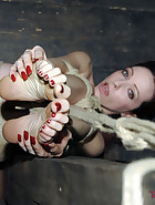 Emily Marilyn Broken In