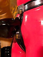 A day in rubber, pt.6