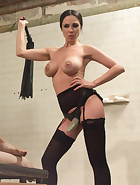 Hot Euro Chick Fucked and Punished
