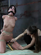 Elise Having Painful Orgasms, pic 11