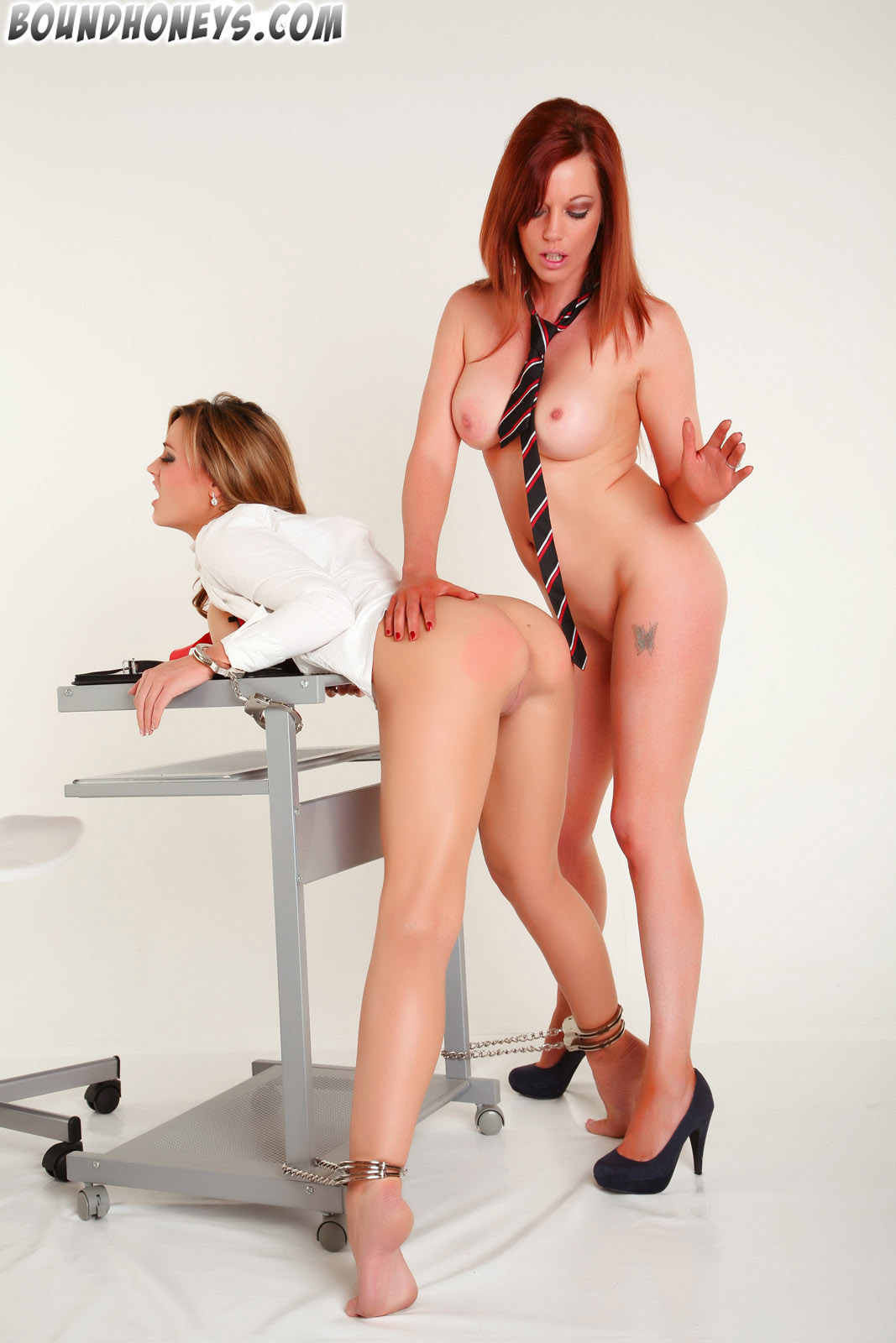 Sexy teachers bondage gallery