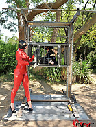 At the Mercy of Ruby Rubber, pic 5