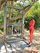 At the Mercy of Ruby Rubber, pic 7