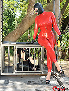 At the Mercy of Ruby Rubber, pic 8