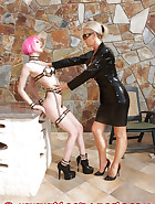 MY-STEEL chastity outfit, pic 10