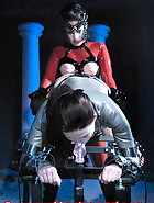 Immobilized on the Predator, pic 6