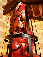 Shelly makes a Suspension, pic 6