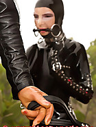 Full day in rubber, pic 1