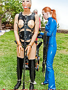 A day in rubber, pt.9, pic 11