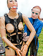 A day in rubber, pt.9, pic 12