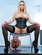 Desires Submission and Electrosex, pic 1