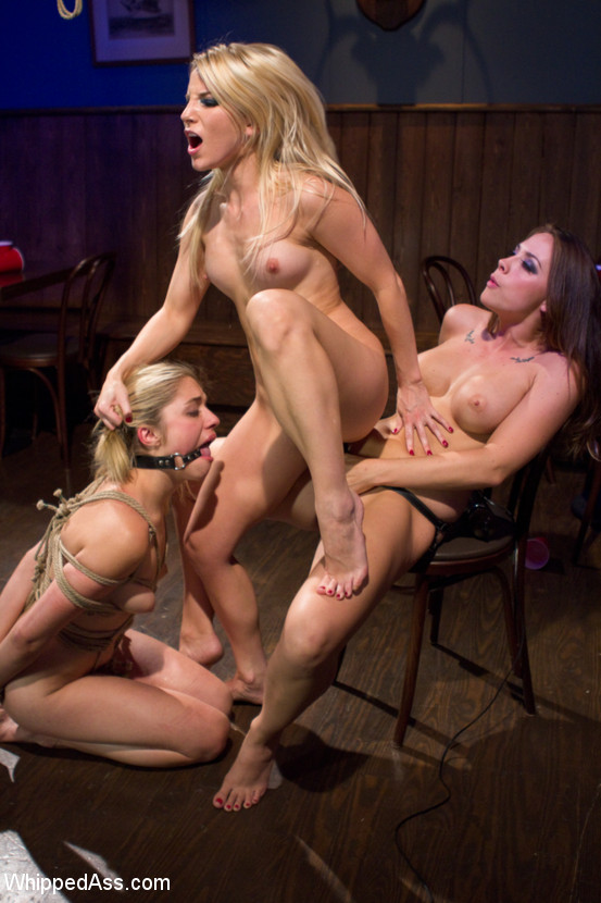 cuckolded by the stepmother