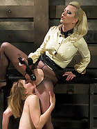 Dominating A Dominatrix, pic 2