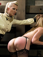 Dominating A Dominatrix, pic 4