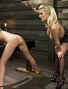 Dominating A Dominatrix, pic 7