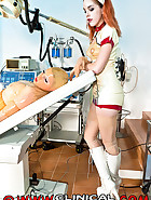 In the fetish clinic, pt.3, pic 1