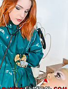 In the fetish clinic, pt.7, pic 11