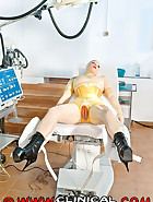 In the fetish clinic, pt.7, pic 5